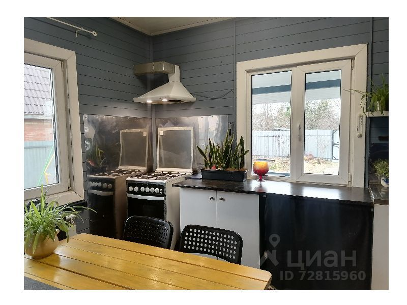 Продажа дома село Речицы, метро Выхино, цена 3490000 рублей, 2021 год объявление №617670 на megabaz.ru