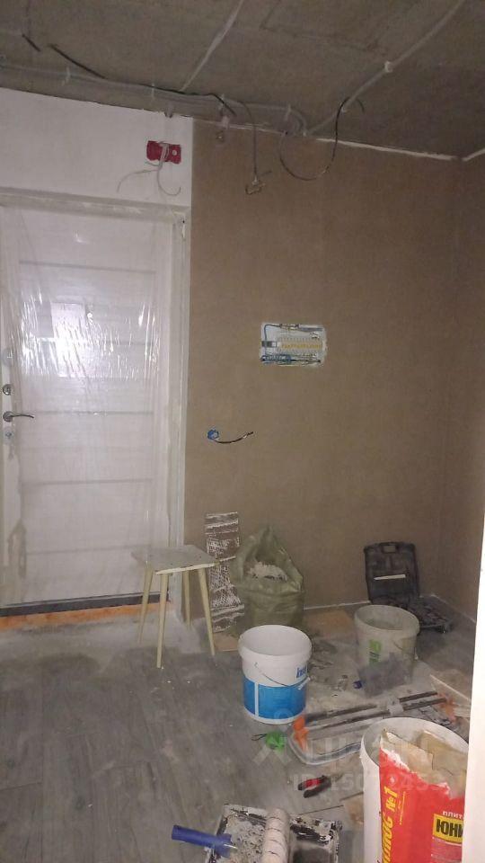 Продажа однокомнатной квартиры деревня Большие Жеребцы, цена 3000000 рублей, 2021 год объявление №636056 на megabaz.ru