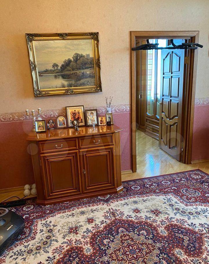 Продажа трёхкомнатной квартиры Москва, метро Сокол, улица Алабяна 5, цена 23000000 рублей, 2021 год объявление №602127 на megabaz.ru
