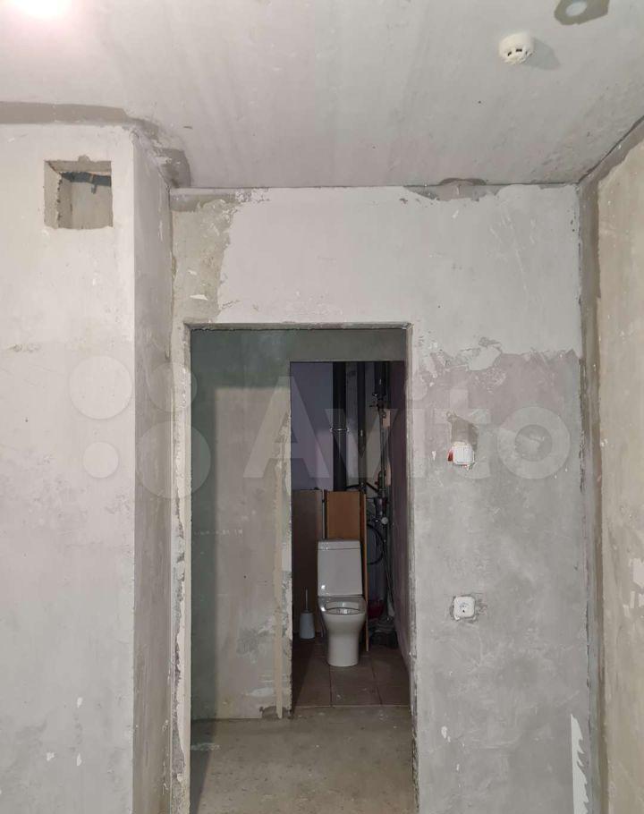 Продажа двухкомнатной квартиры поселок Володарского, Текстильная улица 10, цена 5000000 рублей, 2021 год объявление №693662 на megabaz.ru