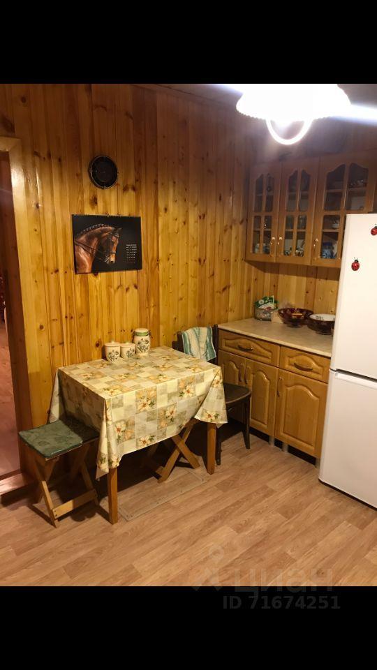 Аренда дома Пушкино, Набережная улица 10А, цена 35000 рублей, 2021 год объявление №1384232 на megabaz.ru