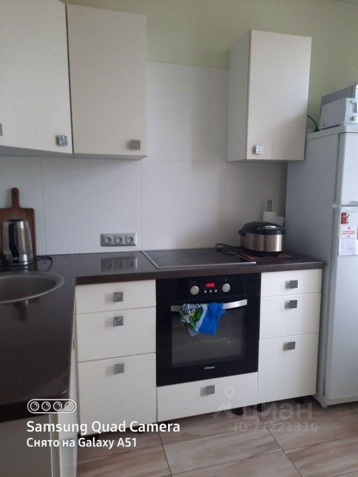 Аренда двухкомнатной квартиры Химки, Набережный проезд 1, цена 35000 рублей, 2021 год объявление №1386947 на megabaz.ru