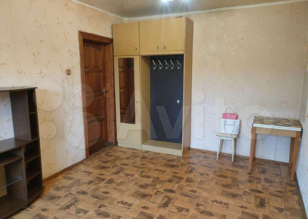 Продажа комнаты Можайск, цена 650000 рублей, 2021 год объявление №696836 на megabaz.ru