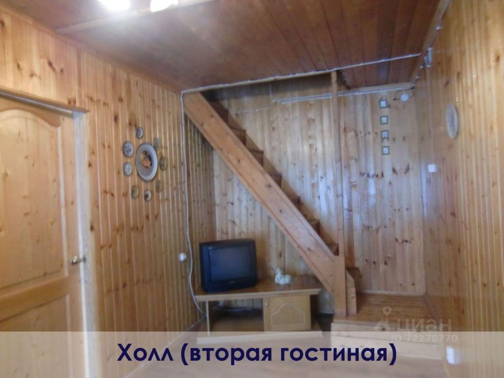Продажа дома СНТ Лесная поляна, 1-я улица, цена 2700000 рублей, 2021 год объявление №611308 на megabaz.ru