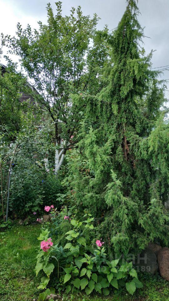 Продажа дома садовое товарищество Строитель, цена 1850000 рублей, 2021 год объявление №617219 на megabaz.ru