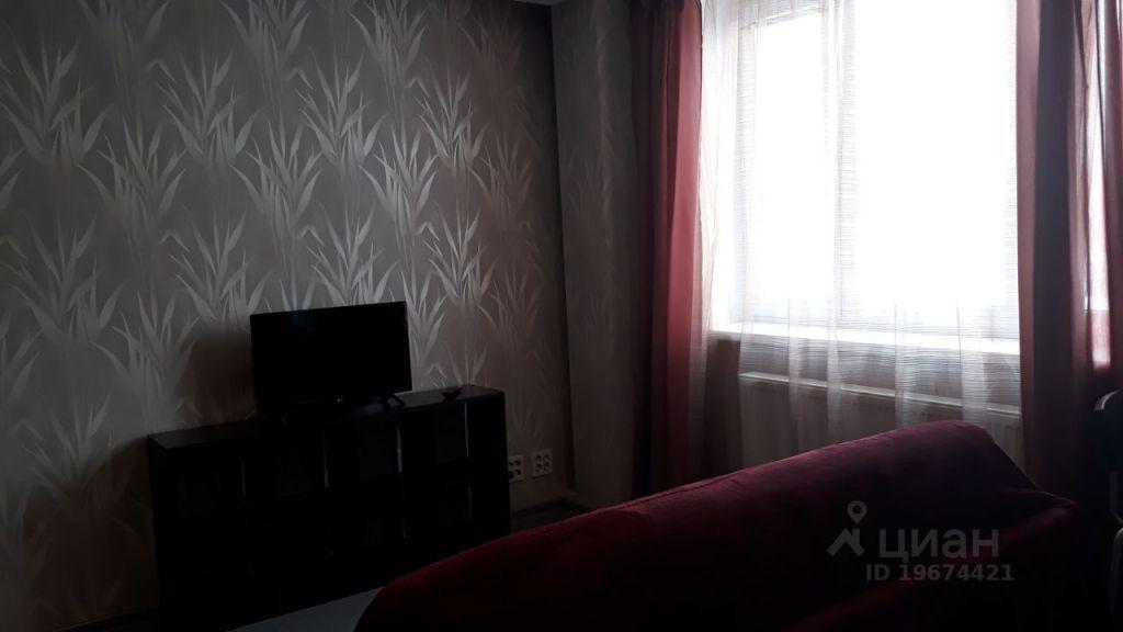 Аренда студии деревня Щемилово, метро Новогиреево, улица Орлова 2, цена 20000 рублей, 2021 год объявление №1416521 на megabaz.ru