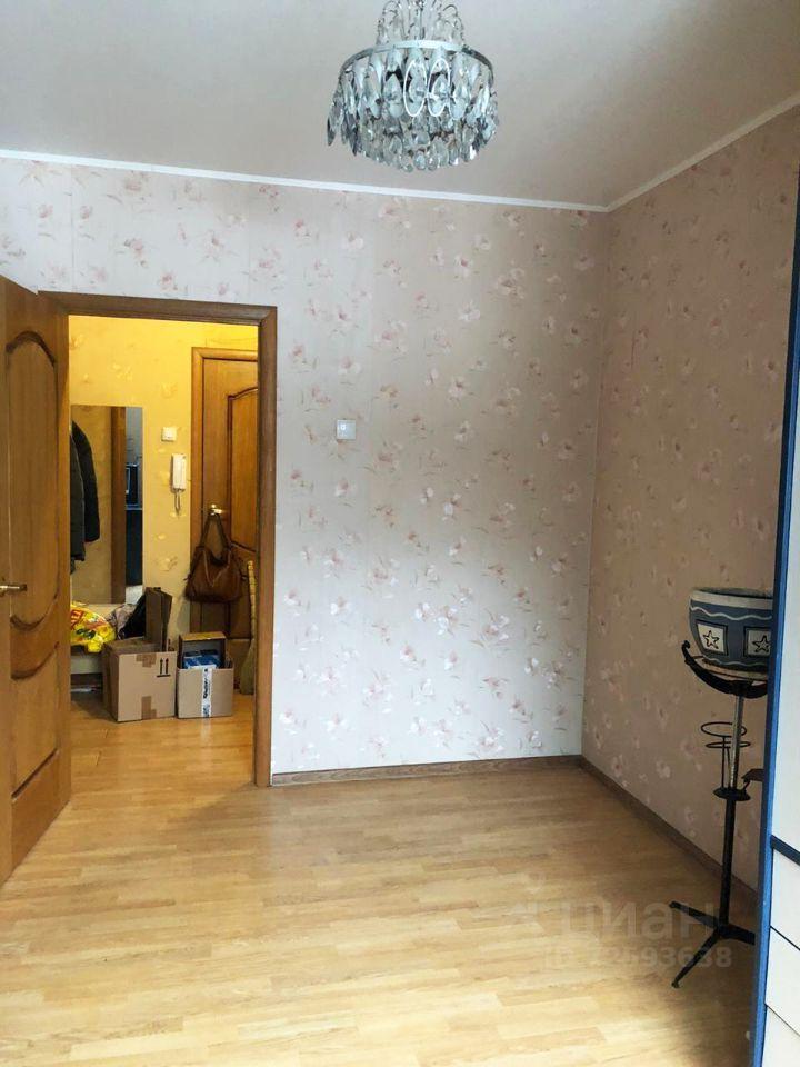 Продажа двухкомнатной квартиры Москва, метро Южная, Кировоградская улица 17к1, цена 13400000 рублей, 2021 год объявление №617928 на megabaz.ru