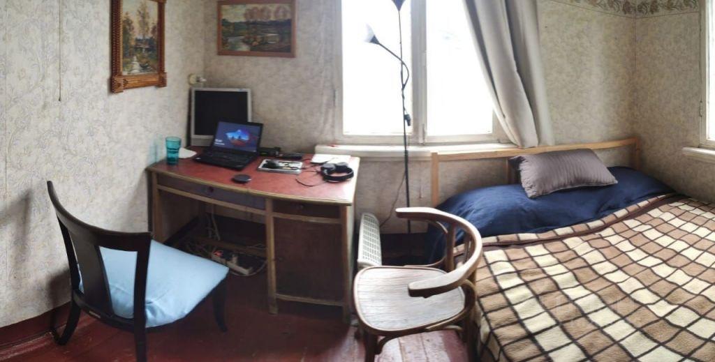 Продажа дома СНТ Полёт, метро Курская, цена 980000 рублей, 2021 год объявление №618141 на megabaz.ru