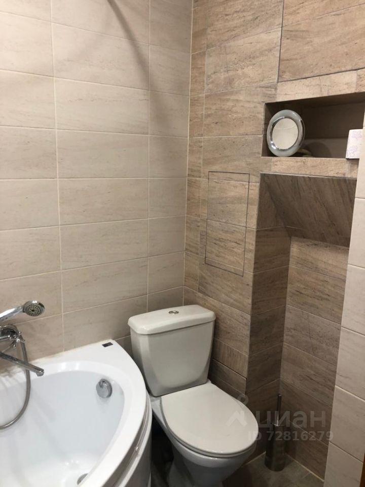 Продажа однокомнатной квартиры Апрелевка, улица Дубки 15, цена 7350000 рублей, 2021 год объявление №617678 на megabaz.ru