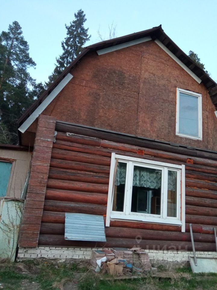 Продажа дома СНТ Заозёрный, Московская улица 8, цена 2200000 рублей, 2021 год объявление №617835 на megabaz.ru