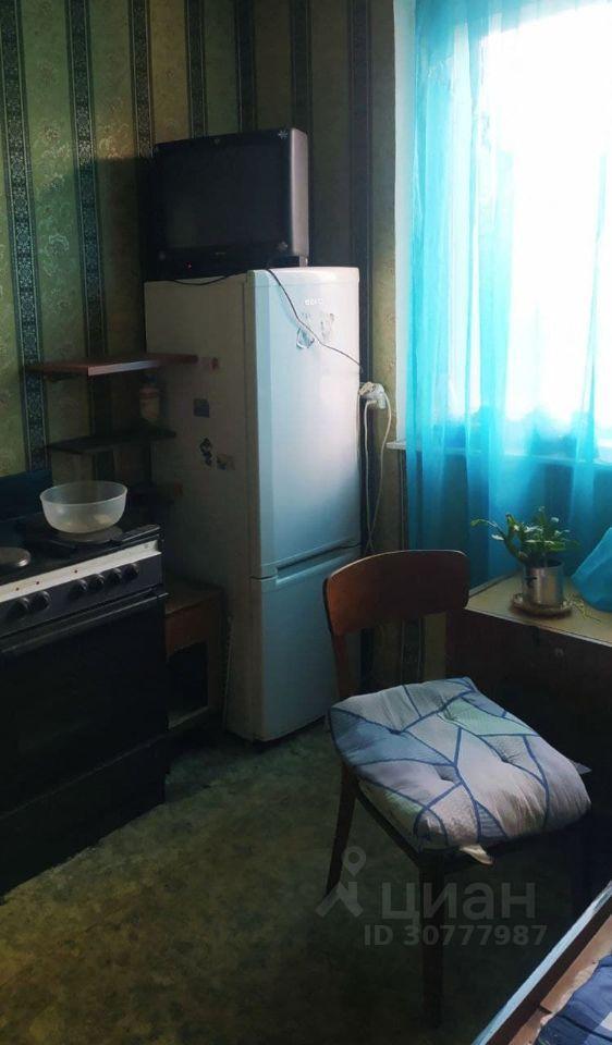 Аренда однокомнатной квартиры Москва, метро Новогиреево, Суздальская улица 8к3, цена 26000 рублей, 2021 год объявление №1384244 на megabaz.ru