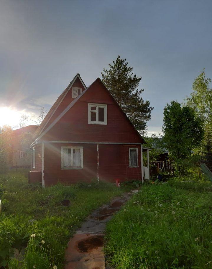 Продажа дома садовое некоммерческое товарищество Алешинские Сады, 23-я улица 2106, цена 1100000 рублей, 2020 год объявление №421047 на megabaz.ru
