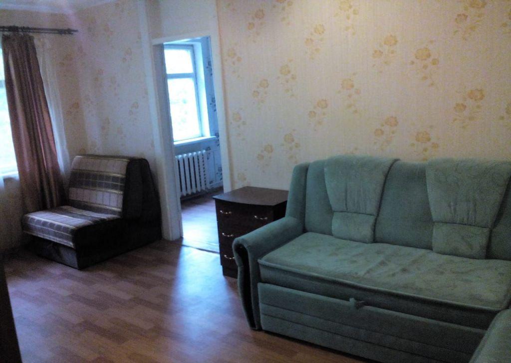 Продажа трёхкомнатной квартиры деревня Большое Буньково, цена 1800000 рублей, 2020 год объявление №489488 на megabaz.ru