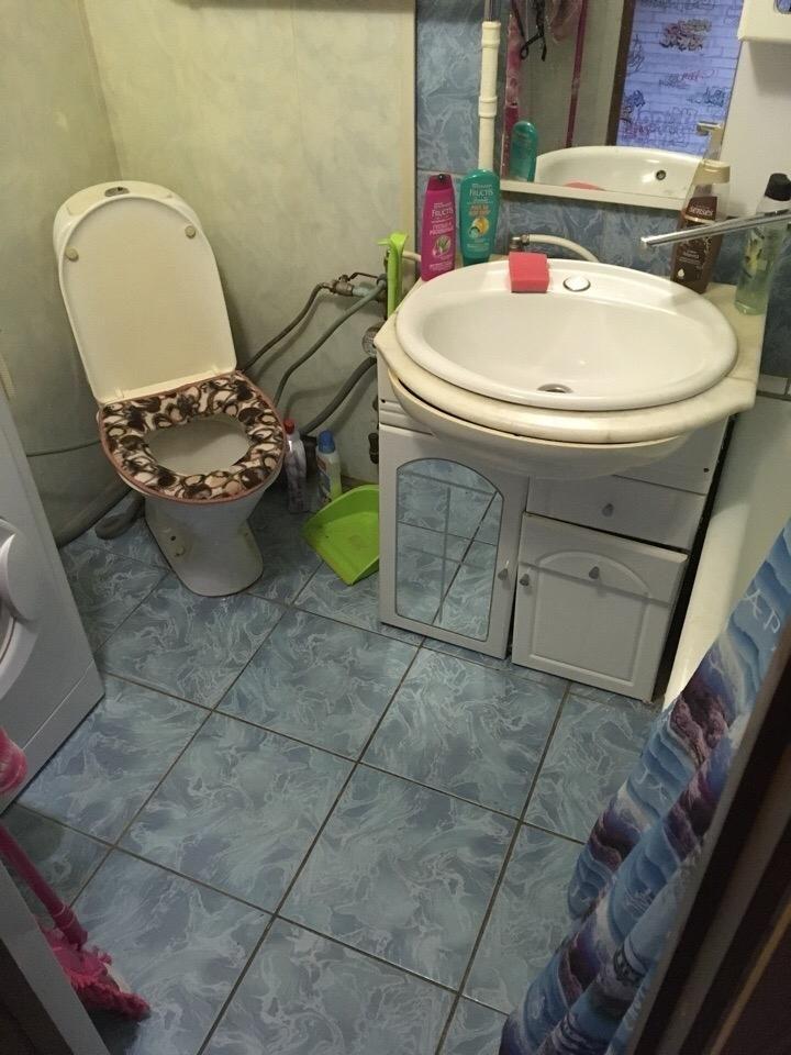 Продажа двухкомнатной квартиры село Марфино, Зелёная улица 2, цена 2900000 рублей, 2020 год объявление №377242 на megabaz.ru