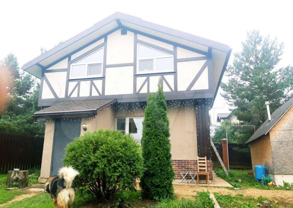 Продажа дома деревня Кашино, цена 24000000 рублей, 2021 год объявление №706941 на megabaz.ru