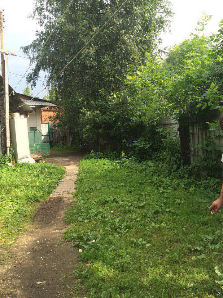 Продажа дома село Юдино, цена 4500000 рублей, 2021 год объявление №474521 на megabaz.ru