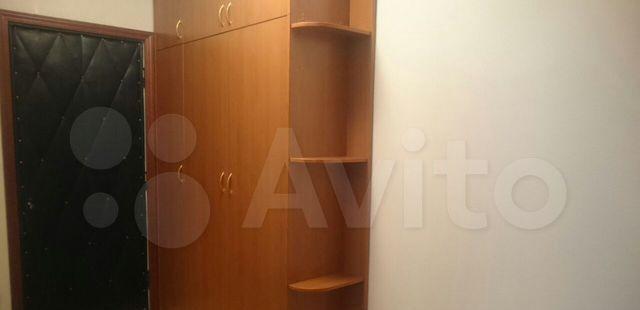 Продажа двухкомнатной квартиры Москва, метро Беговая, 2-й Хорошёвский проезд 5, цена 17500000 рублей, 2021 год объявление №576669 на megabaz.ru