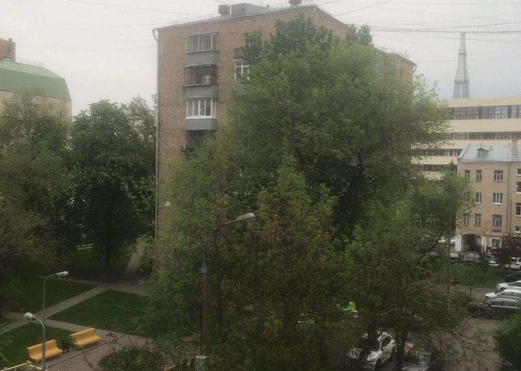 Продажа двухкомнатной квартиры Москва, метро Шаболовская, улица Шаболовка 27, цена 12900000 рублей, 2020 год объявление №378606 на megabaz.ru