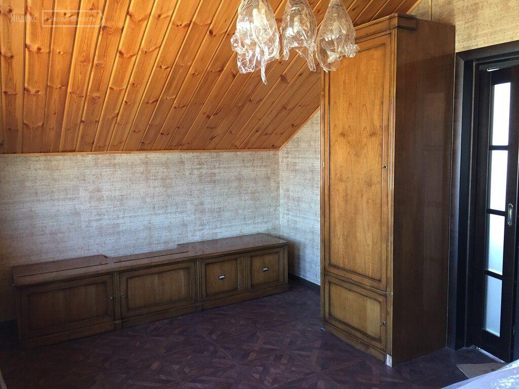 Продажа дома поселок Мещерино, 4-я улица, цена 18000000 рублей, 2021 год объявление №376913 на megabaz.ru