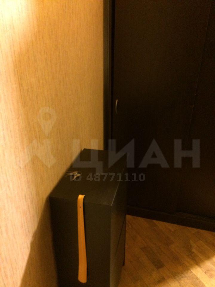 Продажа комнаты Москва, метро Автозаводская, 1-я улица Машиностроения 4к1, цена 4000000 рублей, 2021 год объявление №376730 на megabaz.ru