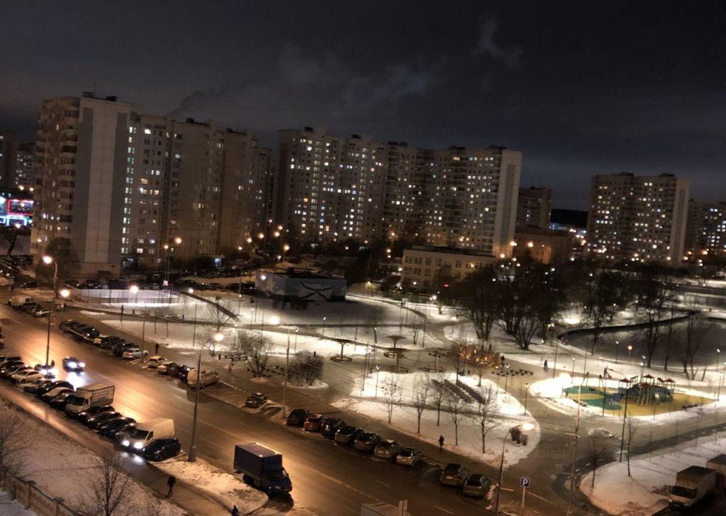 Продажа двухкомнатной квартиры Москва, метро Бульвар адмирала Ушакова, улица Адмирала Лазарева 11, цена 9700000 рублей, 2020 год объявление №388389 на megabaz.ru