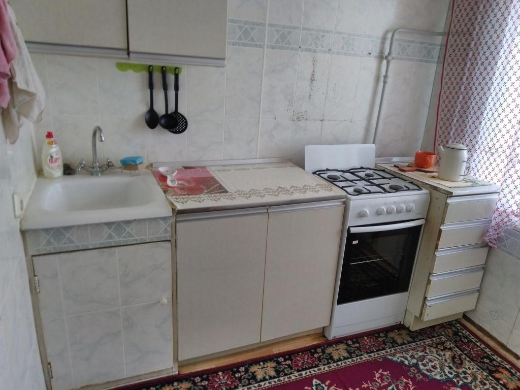 Аренда однокомнатной квартиры деревня Радумля, цена 16000 рублей, 2020 год объявление №1018847 на megabaz.ru