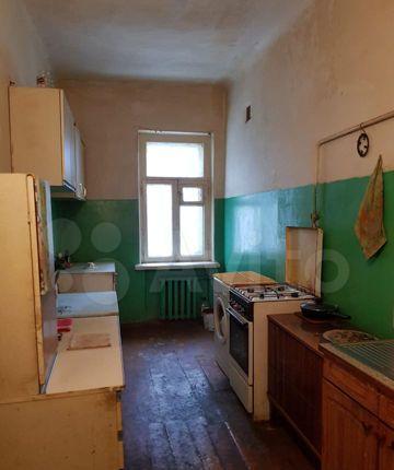 Продажа комнаты Лыткарино, Октябрьская улица 12, цена 1700000 рублей, 2021 год объявление №539753 на megabaz.ru