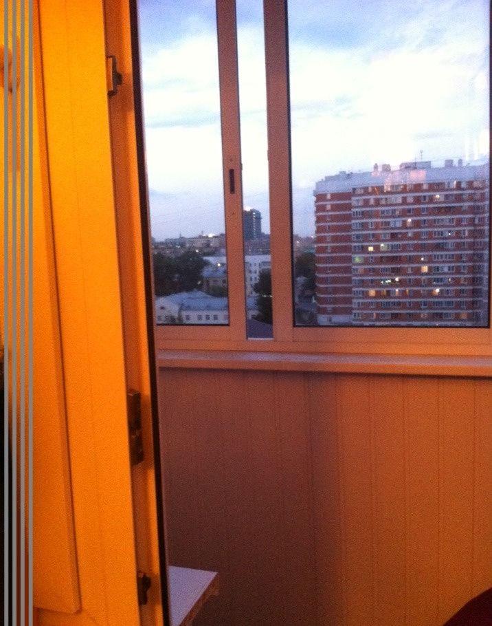 Аренда двухкомнатной квартиры Москва, метро Добрынинская, Люсиновская улица 41с1, цена 51000 рублей, 2020 год объявление №1034792 на megabaz.ru