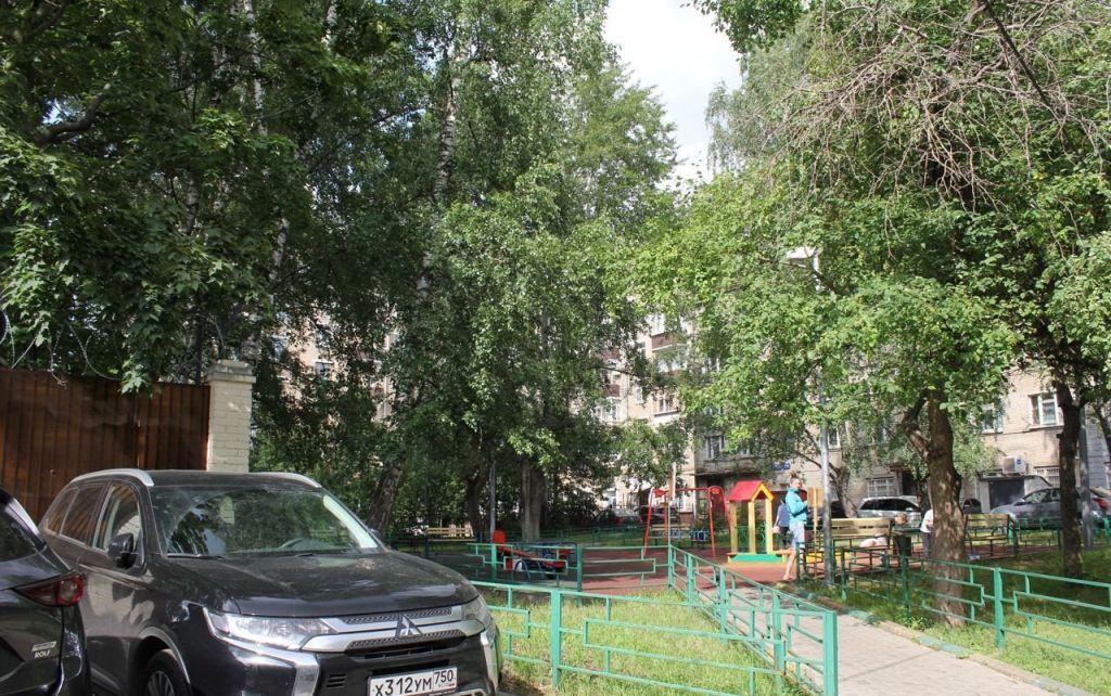 Продажа студии Москва, метро Сокол, улица Луиджи Лонго 4, цена 4500000 рублей, 2020 год объявление №414966 на megabaz.ru