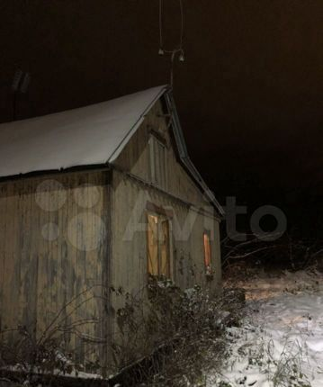 Продажа дома садовое товарищество Родник, цена 700000 рублей, 2021 год объявление №534891 на megabaz.ru