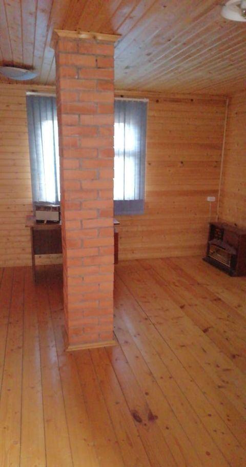 Продажа дома село Орудьево, Центральная улица 6, цена 2950000 рублей, 2021 год объявление №379054 на megabaz.ru