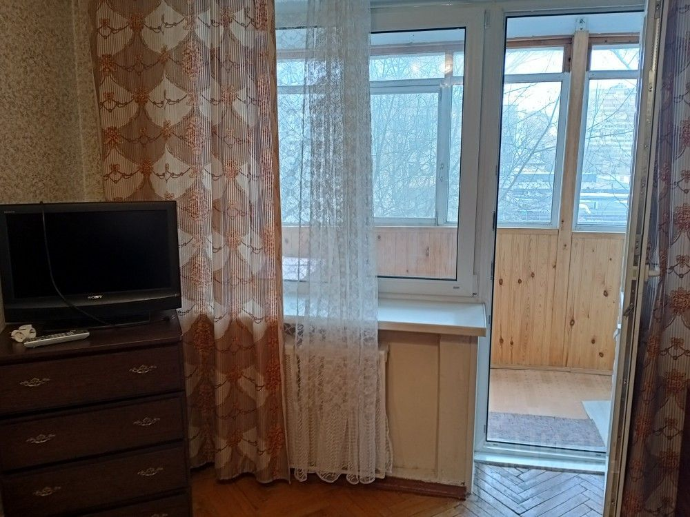 Аренда однокомнатной квартиры Балашиха, улица Некрасова 6, цена 20000 рублей, 2021 год объявление №1384440 на megabaz.ru