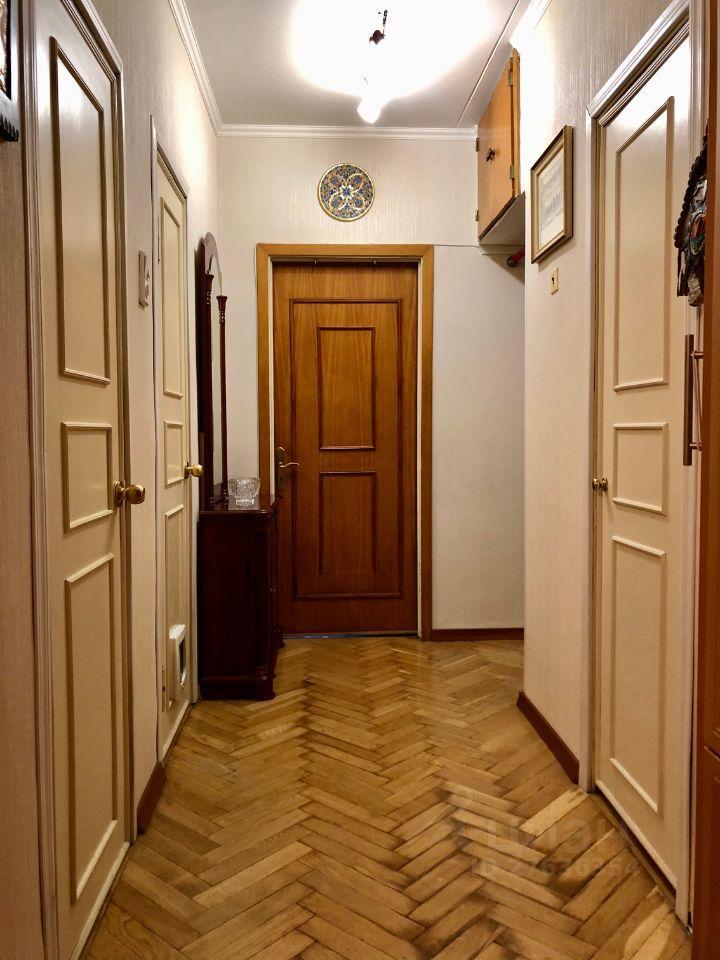 Продажа двухкомнатной квартиры Москва, метро Проспект Мира, Протопоповский переулок 6, цена 25500000 рублей, 2021 год объявление №601972 на megabaz.ru