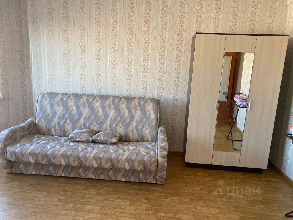 Аренда однокомнатной квартиры Балашиха, Московский проезд 13, цена 20000 рублей, 2021 год объявление №1384416 на megabaz.ru