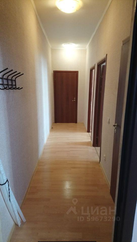 Аренда двухкомнатной квартиры село Верзилово, Олимпийская улица 35, цена 18000 рублей, 2021 год объявление №1385188 на megabaz.ru
