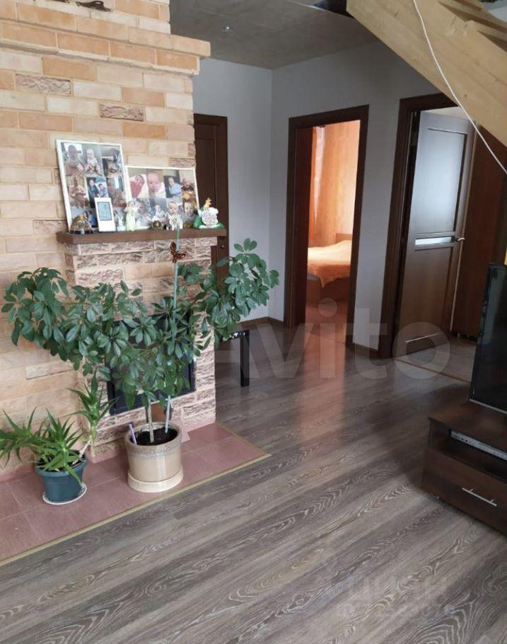 Продажа дома село Семеновское, Набережная улица 42, цена 8500000 рублей, 2021 год объявление №649391 на megabaz.ru