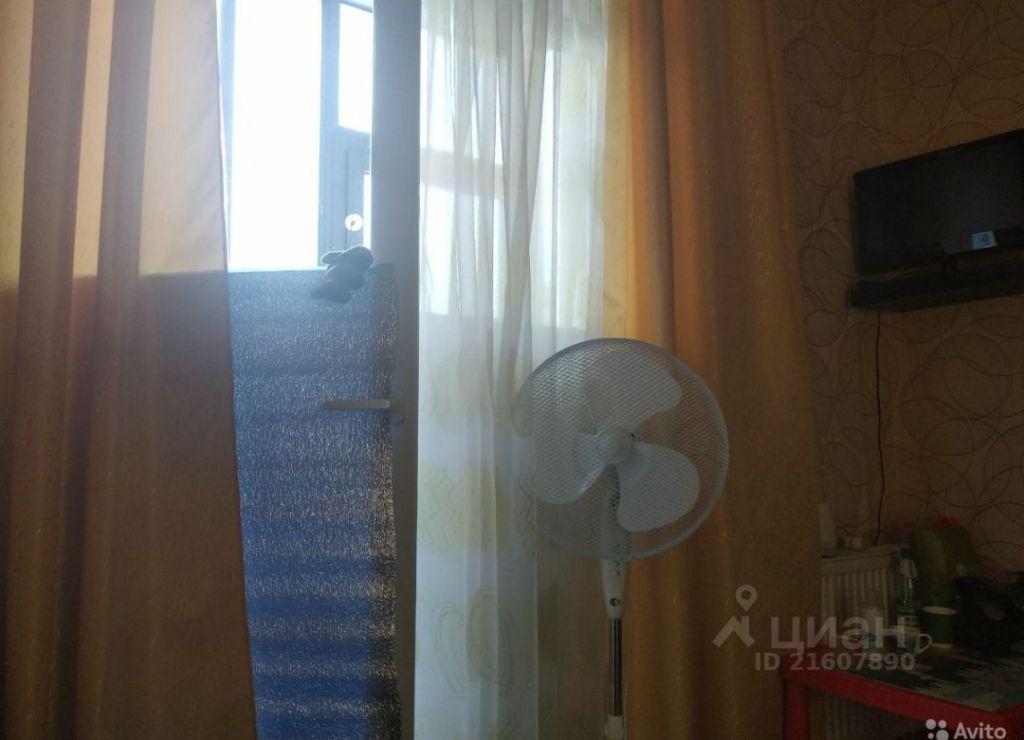 Аренда комнаты село Молоково, Солнечный проезд 6, цена 15000 рублей, 2021 год объявление №1384408 на megabaz.ru