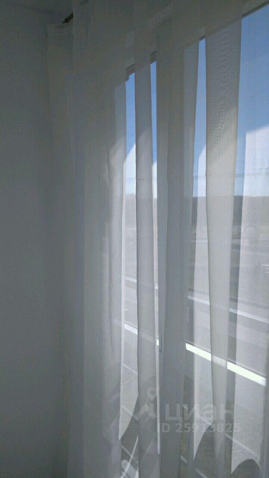 Аренда однокомнатной квартиры деревня Сабурово, метро Пятницкое шоссе, Луговая улица 7, цена 22000 рублей, 2021 год объявление №1385819 на megabaz.ru