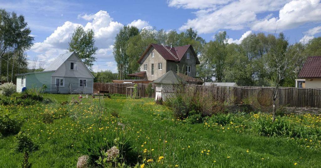 Продажа дома деревня Пушкино, цена 3500000 рублей, 2021 год объявление №648342 на megabaz.ru