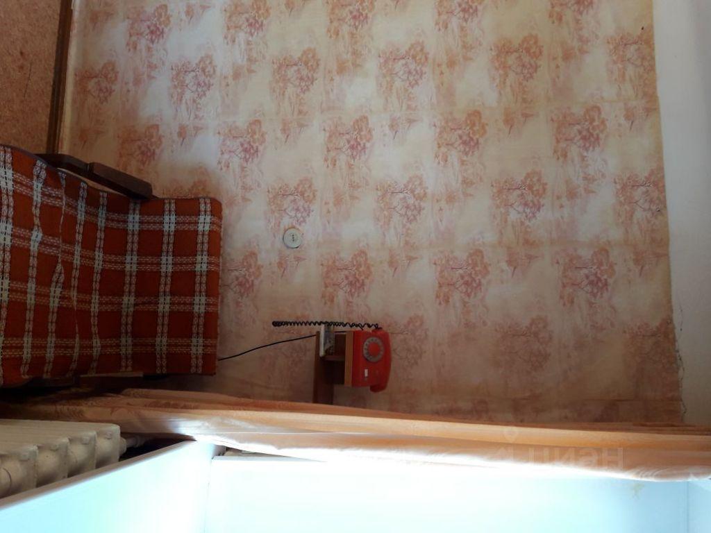 Продажа однокомнатной квартиры Ступино, Садовая улица 2/1, цена 2500000 рублей, 2021 год объявление №618049 на megabaz.ru