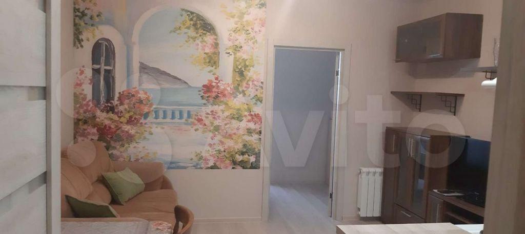 Продажа двухкомнатной квартиры Ногинск, улица Дмитрия Михайлова 10, цена 3700000 рублей, 2021 год объявление №667027 на megabaz.ru