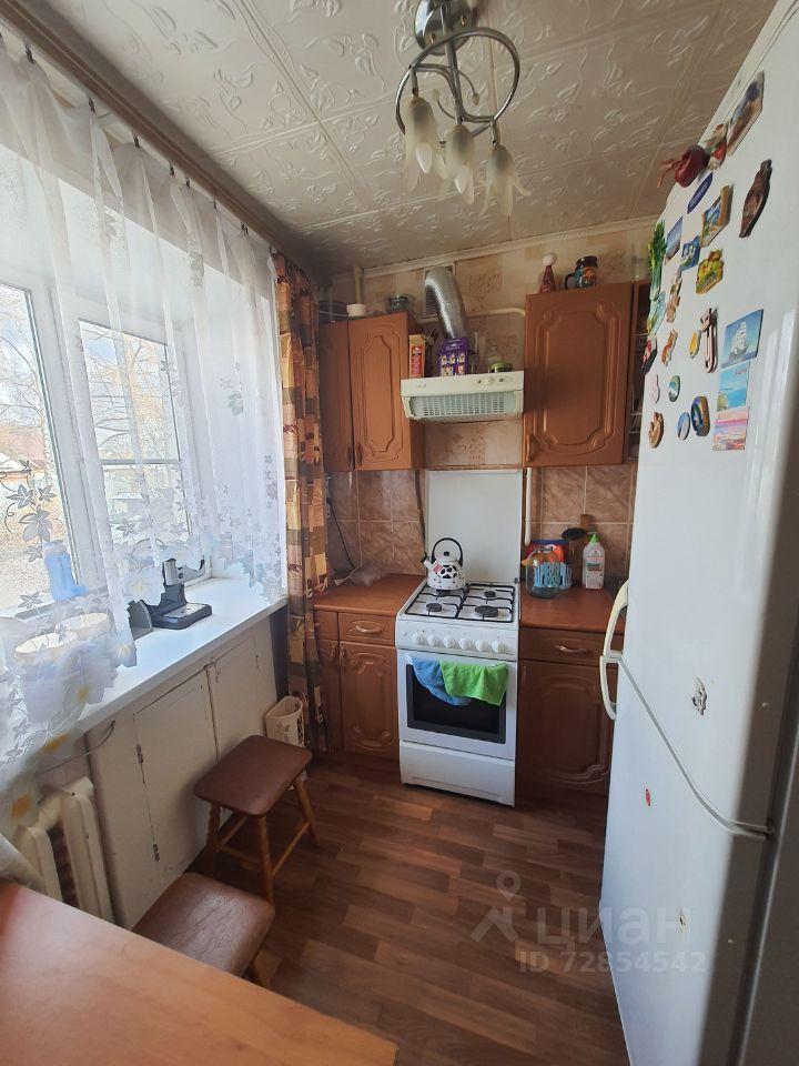 Продажа однокомнатной квартиры деревня Горетово, Армейская улица 3, цена 1400000 рублей, 2021 год объявление №617871 на megabaz.ru