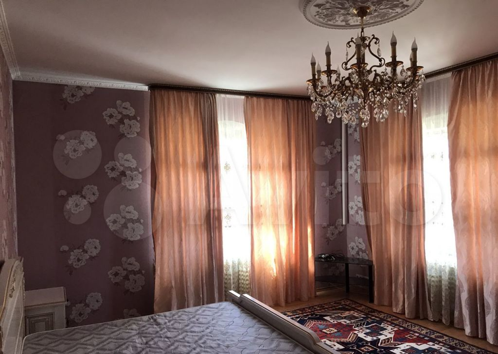 Продажа дома деревня Картино, цена 70000000 рублей, 2021 год объявление №591443 на megabaz.ru
