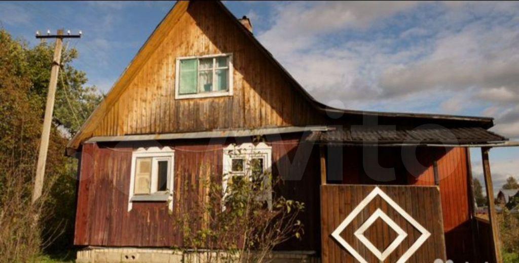 Продажа дома садовое товарищество Строитель, цена 890000 рублей, 2021 год объявление №516754 на megabaz.ru