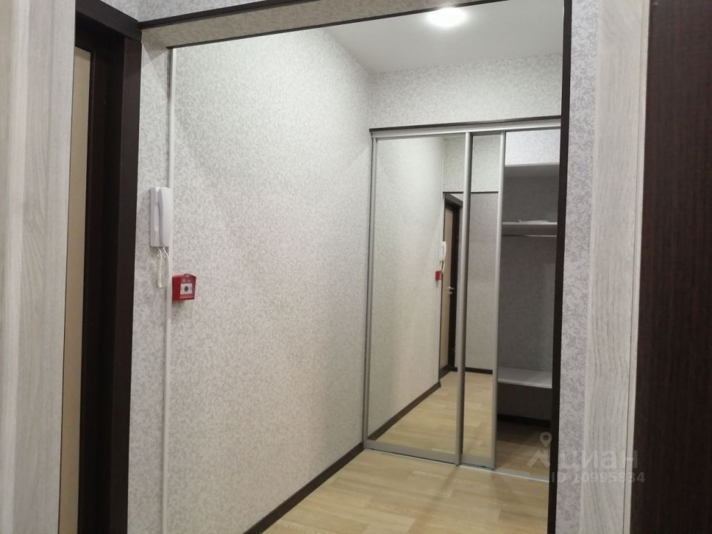 Продажа однокомнатной квартиры Егорьевск, метро Жулебино, цена 3350000 рублей, 2021 год объявление №618048 на megabaz.ru