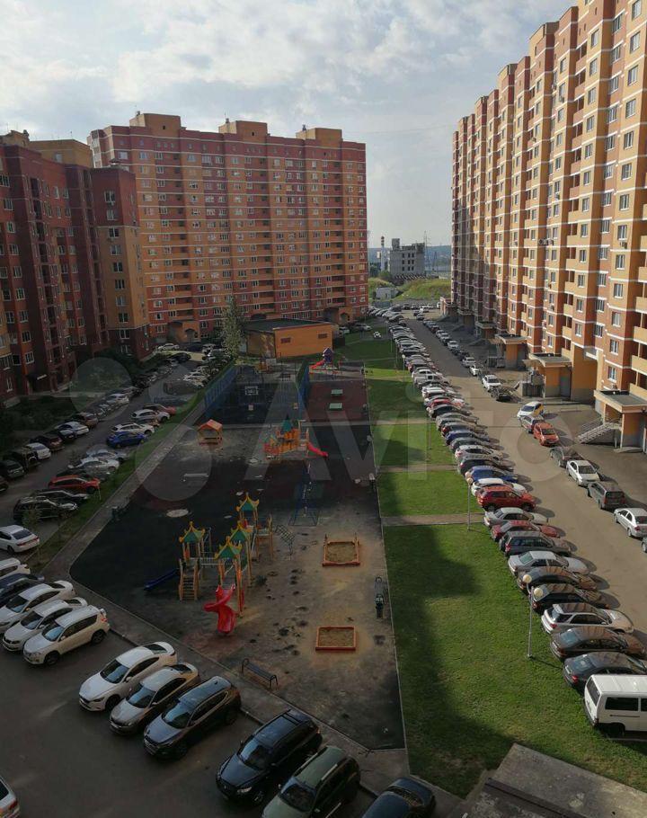Аренда однокомнатной квартиры Апрелевка, улица Дубки 17, цена 30000 рублей, 2021 год объявление №1465846 на megabaz.ru