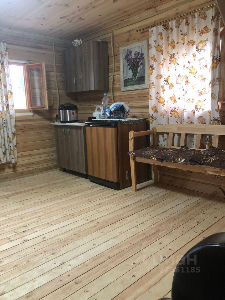 Продажа дома село Черкизово, Советская улица, цена 1300000 рублей, 2021 год объявление №617945 на megabaz.ru