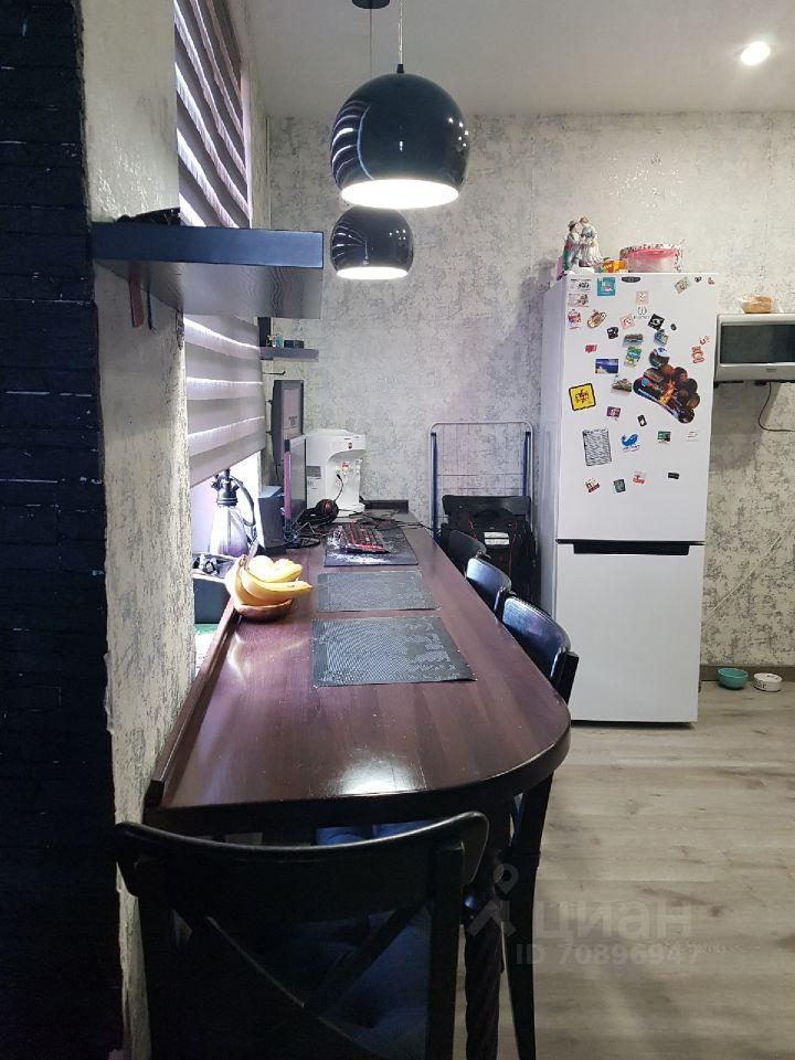 Продажа студии деревня Подолино, метро Речной вокзал, Беговая улица 10, цена 4100000 рублей, 2021 год объявление №617843 на megabaz.ru