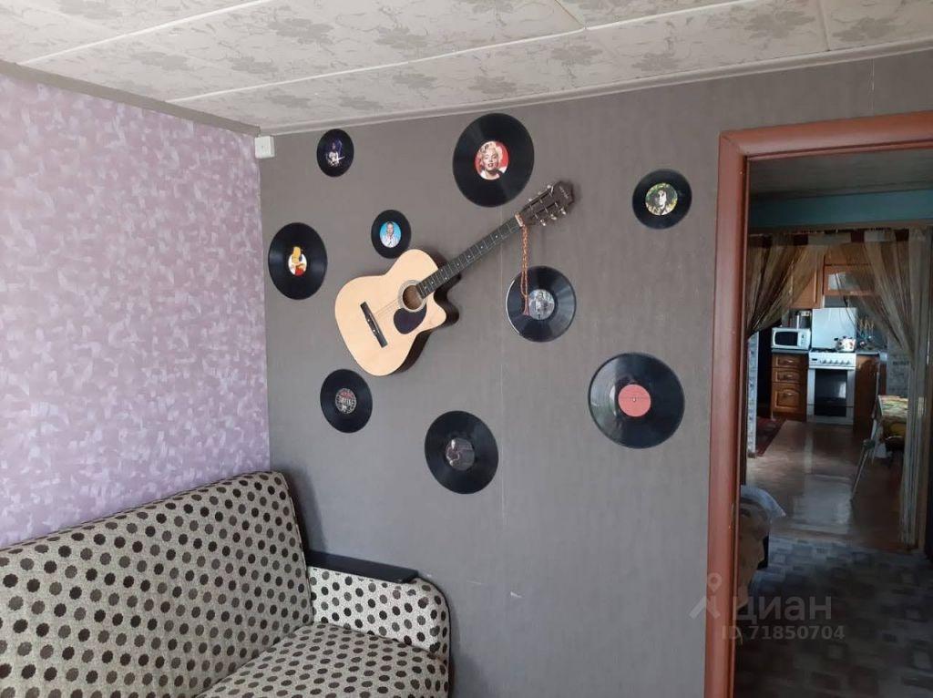 Продажа дома Талдом, Кустарная улица 27, цена 1300000 рублей, 2021 год объявление №618228 на megabaz.ru