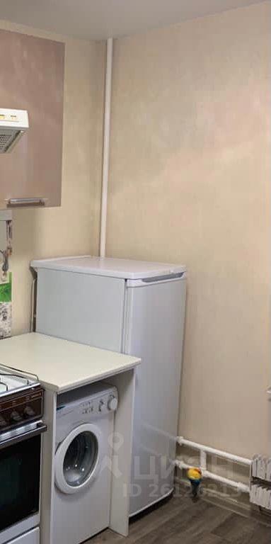 Аренда однокомнатной квартиры Москва, метро Орехово, Липецкая улица 8, цена 32000 рублей, 2021 год объявление №1384397 на megabaz.ru